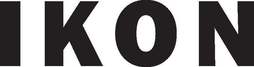 ikon_logo_black